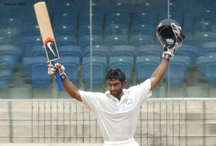 India A ties up first 50 over game with New Zealand A