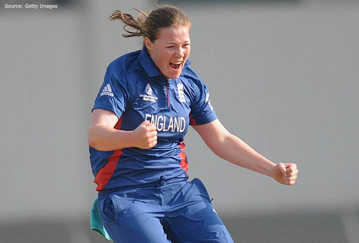 Sri Lanka Women lost to England Women in World Cup Warmup