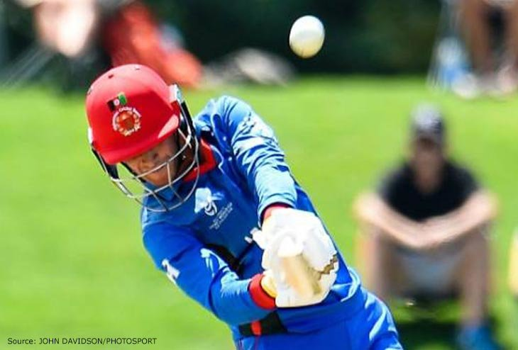 Afghanistan sweeps aside New Zealand with 202 runs win in U19 World Cup Quarter-final