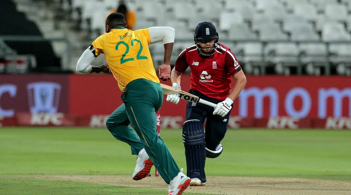 England wins first T20 against South Africa