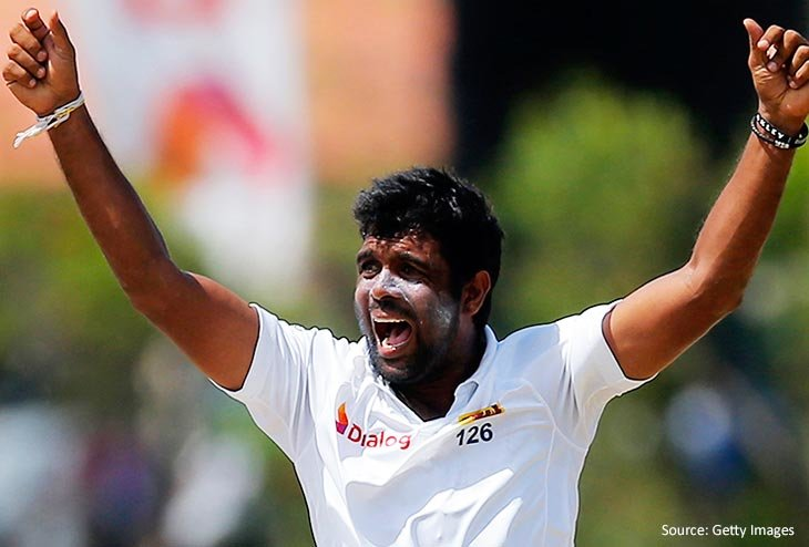 Pakistan faces first Test series loss in UAE, Sri Lanka sweeps series by 2-0
