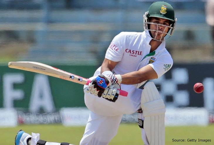 JP Duminy dropped from Team due to Poor Performance