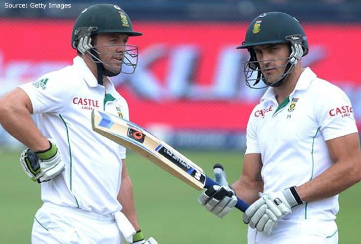 South Africa all set for offbeat Boxing Day match against Zimbabwe
