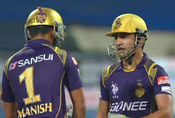 Kolkata and Hyderabad prepared for head-on Elimination match