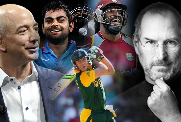 Three important lessons CEOs can learn from a Good Batsmen