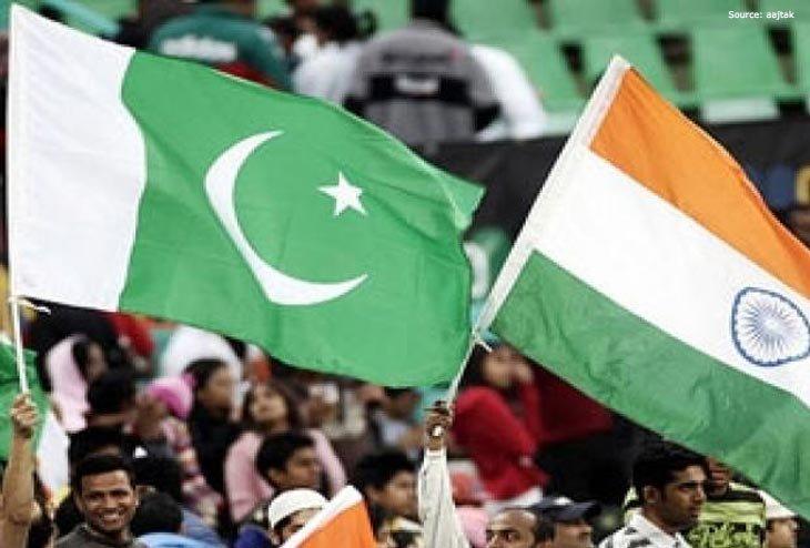 """""""No Cricket with Pakistan until terrorism stops"""" says India Sports Minister"""