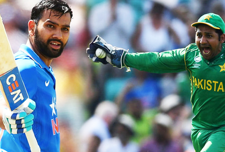India and Pakistan ready to battle in Asia Cup 2018