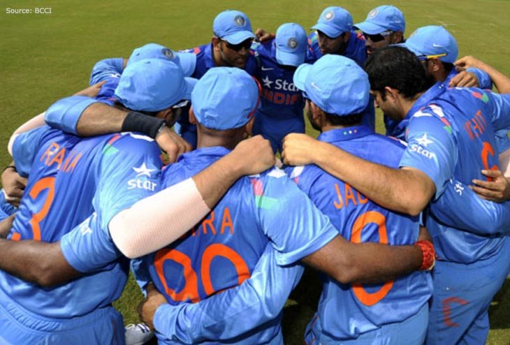 India and Bangladesh to play second semifinal of Champions Trophy