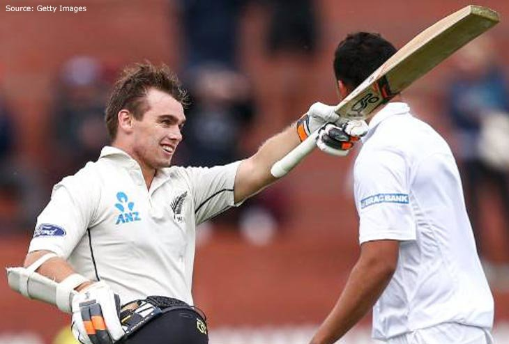 New Zealand sweeps series with 240-run-victory in Second Test