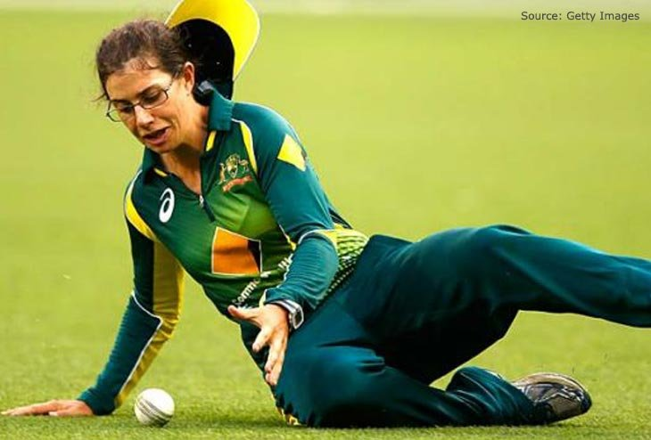 Australia Women sets off World Cup campaign with hefty win against West Indies