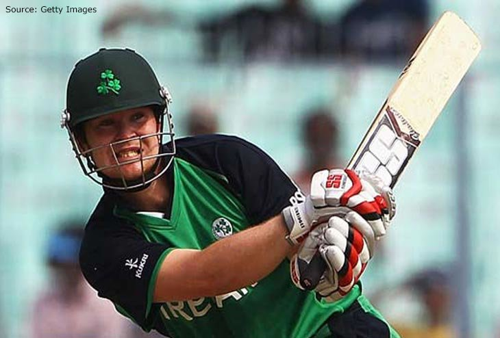 Ireland buckles up to Head-on West Indies at home