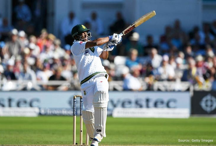 South Africa levels series by 1-1, wins Second Test