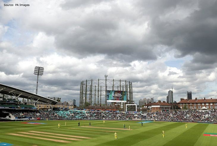 Match wash-out, Australia looking at England to enter Semis