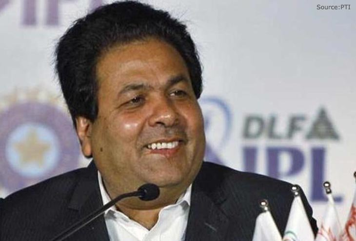 Rajeev Shukla to head seven-member BCCI Special Committee