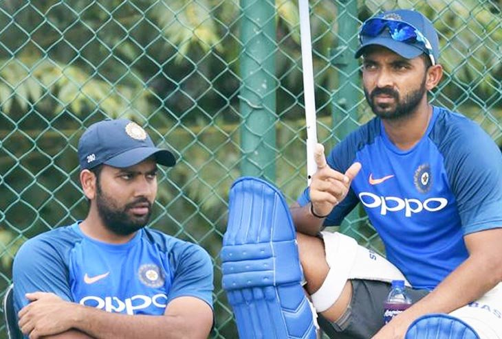 Pressure struck India ready for Mohali match