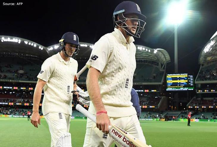 England's final chance to keep Ashes campaign alive at WACA
