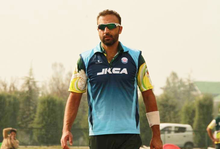 Lack of funds puts J&K's Ranji participation at stake