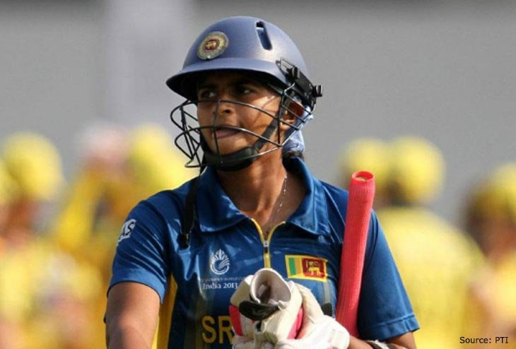Sri Lanka Women team braces up tight for World Cup Campaign