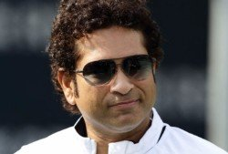 Sachin's Idea to be actualized by Mumbai Cricket Association