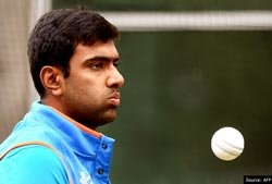 Ashwin to lead India A in Deodhar Trophy