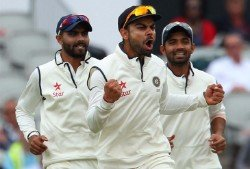 The Golden Chance: India Can become the Top Test Team if it whitewashes West Indies