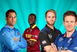 World T20 in Next Phase: England fights New Zealand while West Indies challenges India in semis