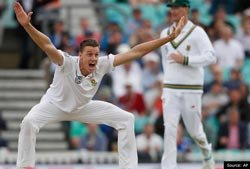 Morne Morkel to retire from International formats after Australia series