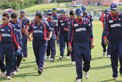 Nepal to play maiden ODI against Netherland in August