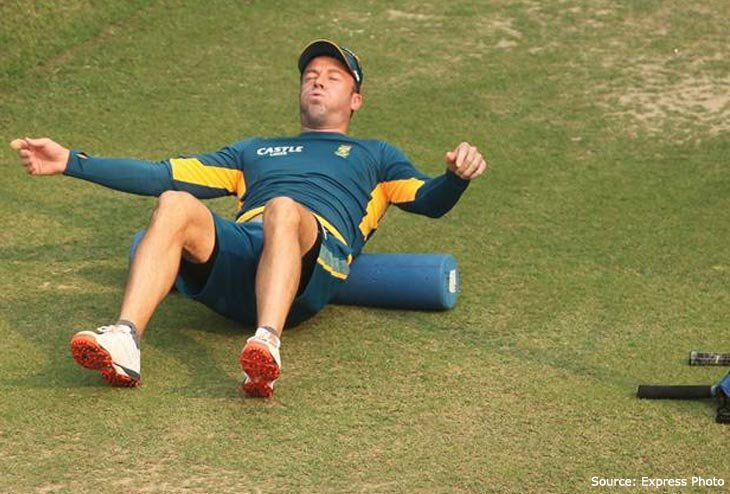 AB might miss Crucial fixture against India