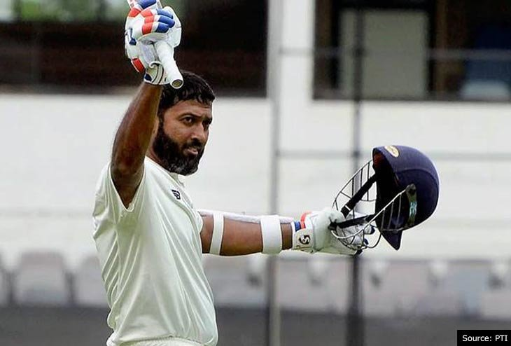 Vidarbha bolsters first inning score to 703 at end of Day 3